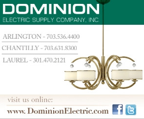 Dominion Electric Supply Company - Whether you need a fixture to complete the room or a lighting design to make it, Dominion has the consultants to help you!