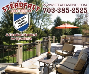 Steadfast Construction - When It Comes To Building Your Porch Or Deck - New Construction, Restoration & Rebuilds Are Our Specialty