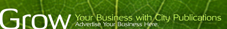 City Publications Sun Coast - Advertise You Business with City Publications