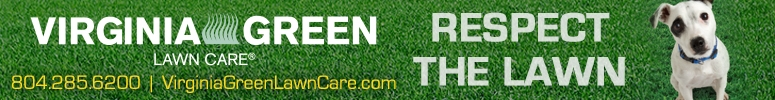 Virginia Green Lawn Care - Locally owned professional lawn care company offering fertilization, weed control, aeration, seeding, tree & shrub service.