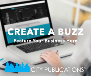 Advertise Your Business with City Publications