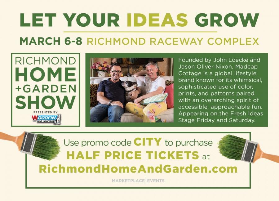 Richmond Home Garden Show