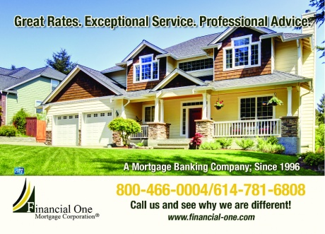 Financial One Mortgage Corporation