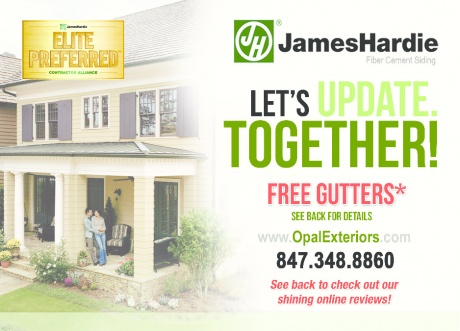 Opal Enterprises - James Hardie
