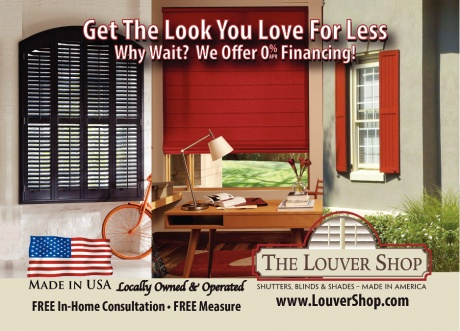 The Louver Shop