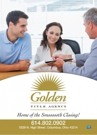 Golden Title Agency