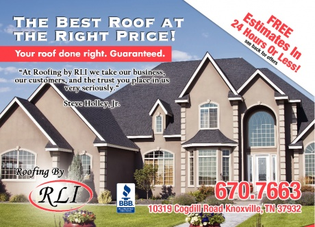 Roofing by RLI
