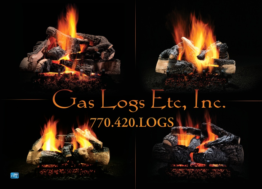 Gas Logs Etc, Inc.