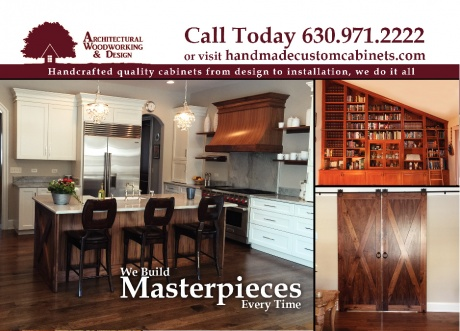 Architectural Woodworking & Design