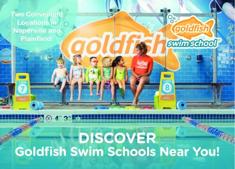 Goldfish Swim School - Naperville/Plainfield