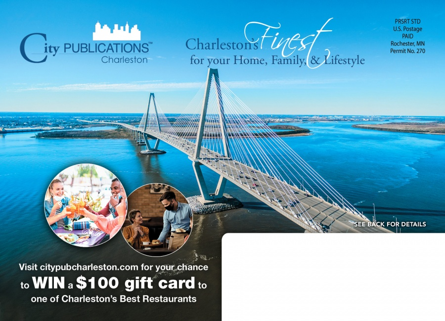 City Publications Charleston