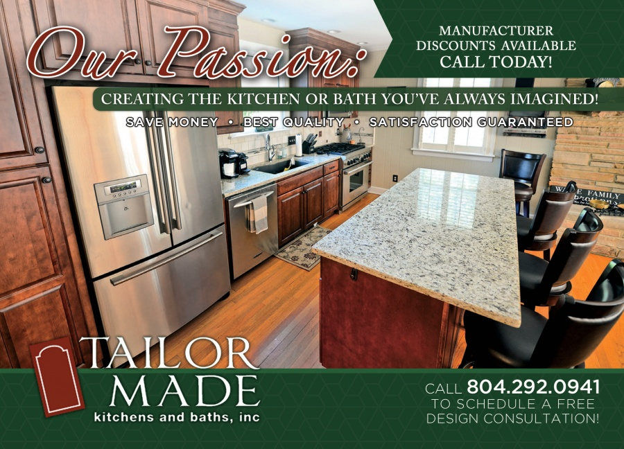Tailor Made Kitchens & Baths