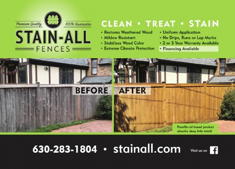 Stain-All