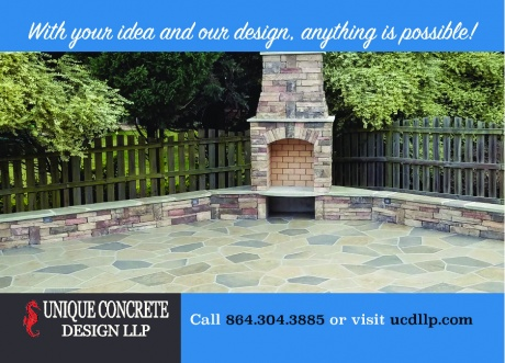 Unique Concrete Design LLP