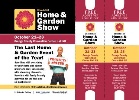 ... Orlando Home U0026 Garden Show ...