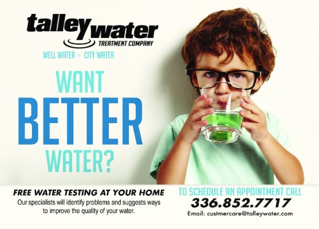 Talley Water Treatment Co.