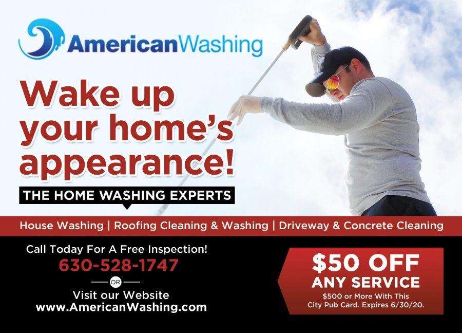 American Washing Services