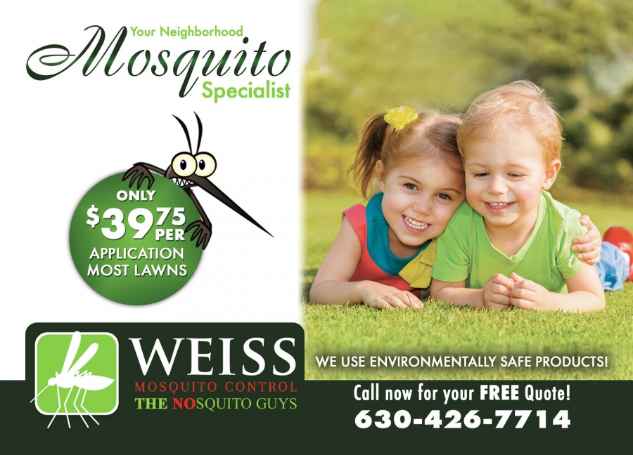 Weiss Mosquito Control