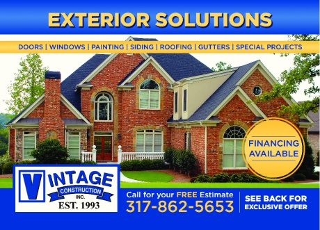 Vintage Exterior Solutions