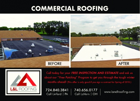 L&L Roofing
