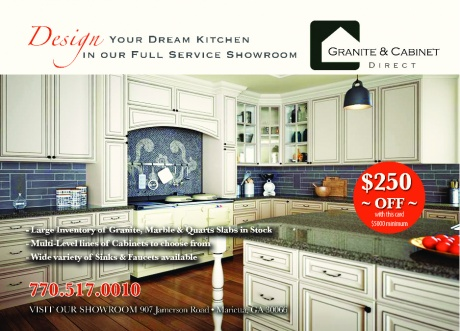 Granite and Cabinet Direct