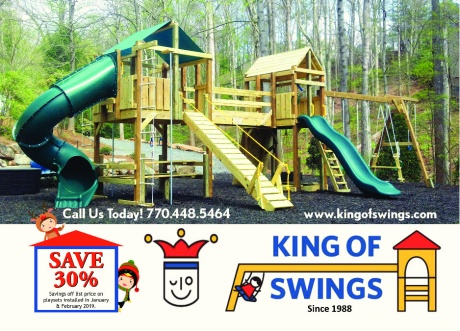 King of Swings