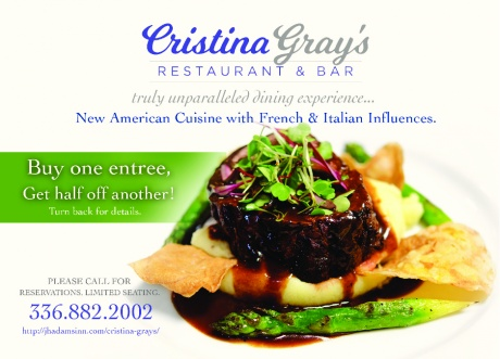 Christina Gray's Restaurant & Bar