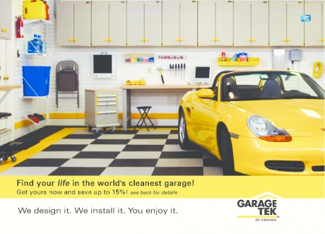 GarageTek of Virginia
