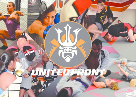 United Front (Sports Training)