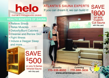 Atlanta Spa & Leisure