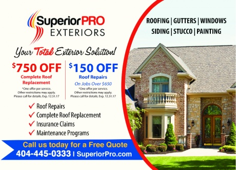 SuperiorPro Roofing