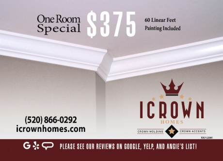 ICrown Homes