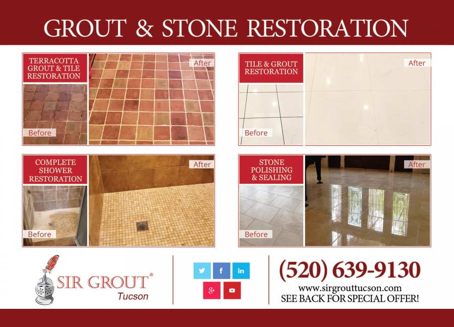 Sir Grout Tucson