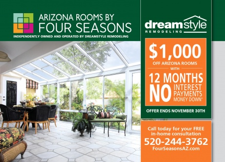 Arizona Rooms by Four Seasons
