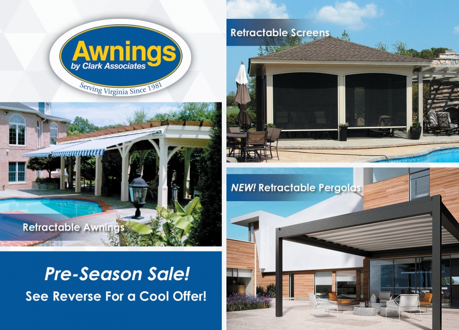 Awnings by Clark Associates