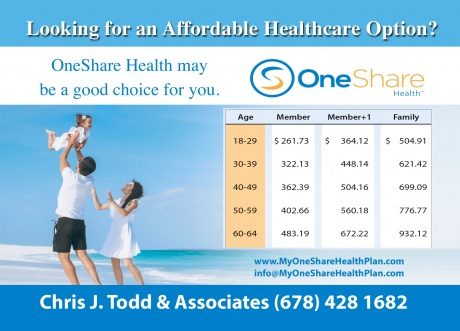 One Share Health Insurance