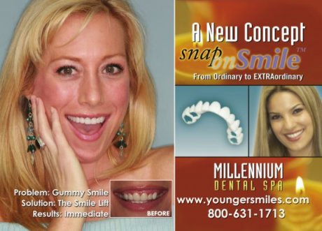 Millennium Dental Spa