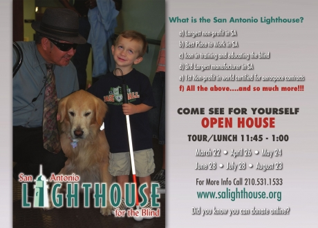 San Antonio Lighthouse for the Blind