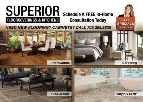 Superior Floorcoverings & Kitchens