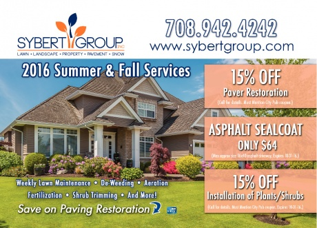 Sybert Landscape Inc.