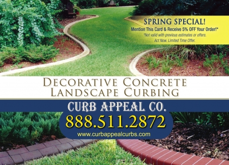 Curb Appeal Co.