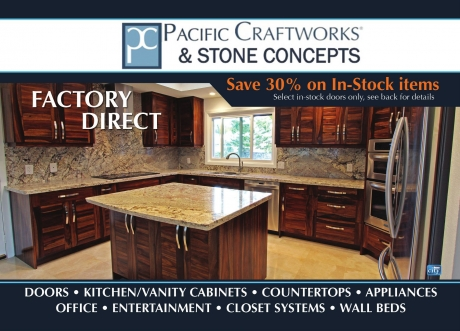 Pacific Craftworks & Stone Concepts