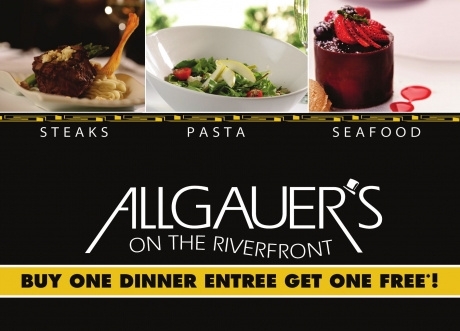 Allgauer's on the Riverfront