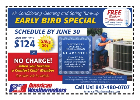 American Weathermakers, Inc.