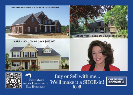 Kay Barchetti-Coldwellrealty