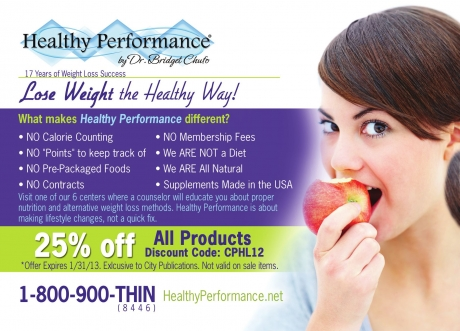 healthyperformance