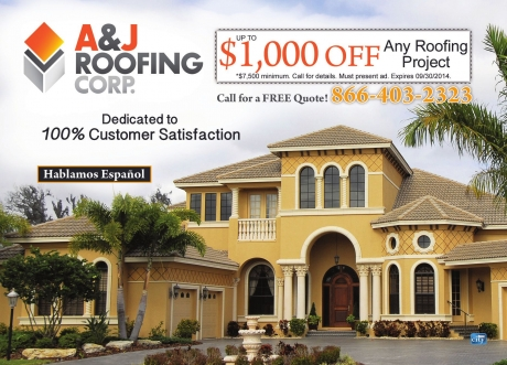 A&J Roofing