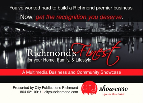 Richmond's Finest - Business Showcase
