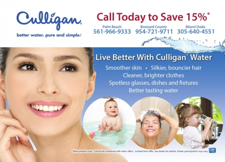 Culligan South Florida