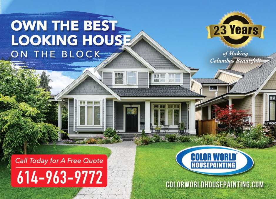 Color World House Painting Best Painting 2018